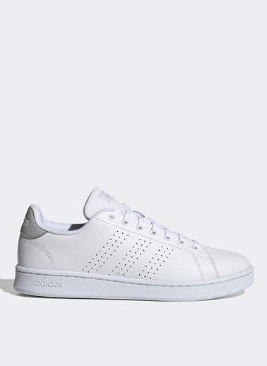 adidas Adidas Erkek Tenis Ayakkabısı Advantage Fv8491 Renkli